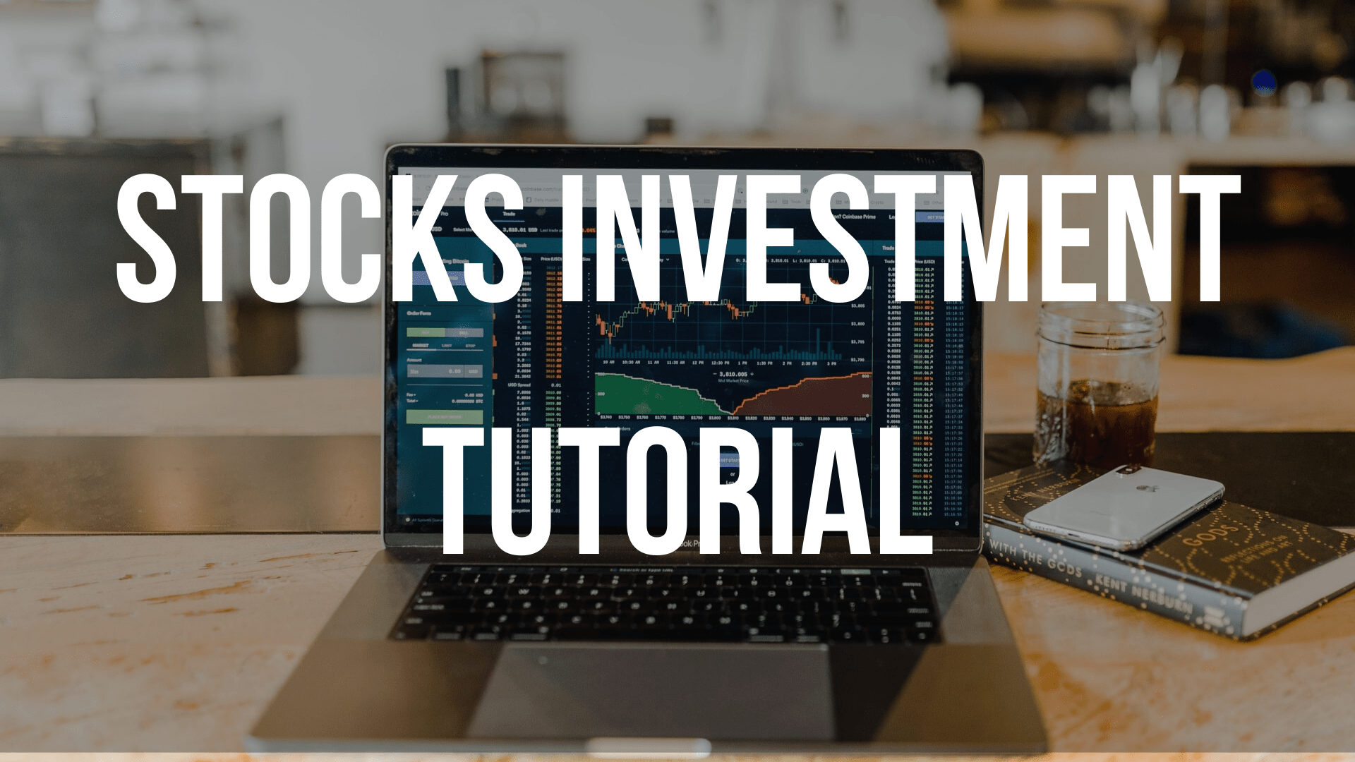Stocks Investment Masterclass